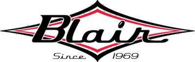 Blair Surfboards Logo